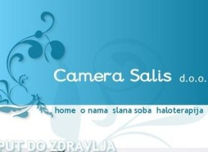 Camera salis