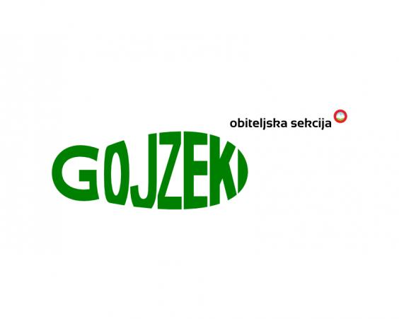 Gojzeki - logo
