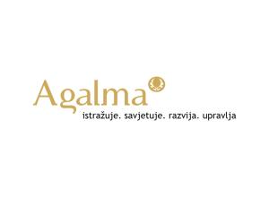 Agalma's new clothes