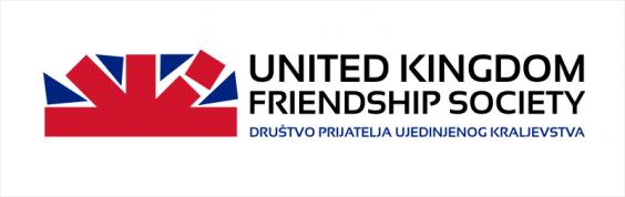 Logo Društva prijatelje UK