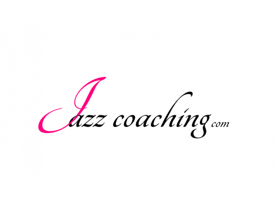 Jazz coaching logo