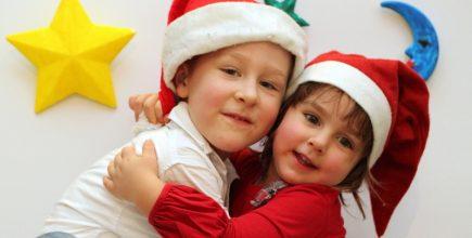 Sretnobožićni foto session