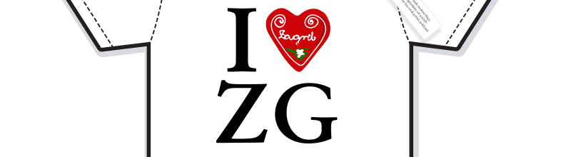 Volim Zagreb