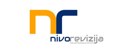 Nivo revizija - logo