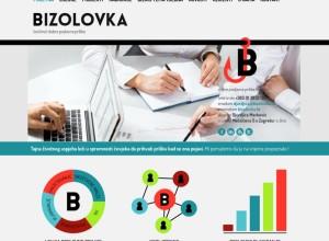 Bizolovka on web