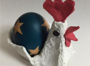 Sretan Uskrs 2015