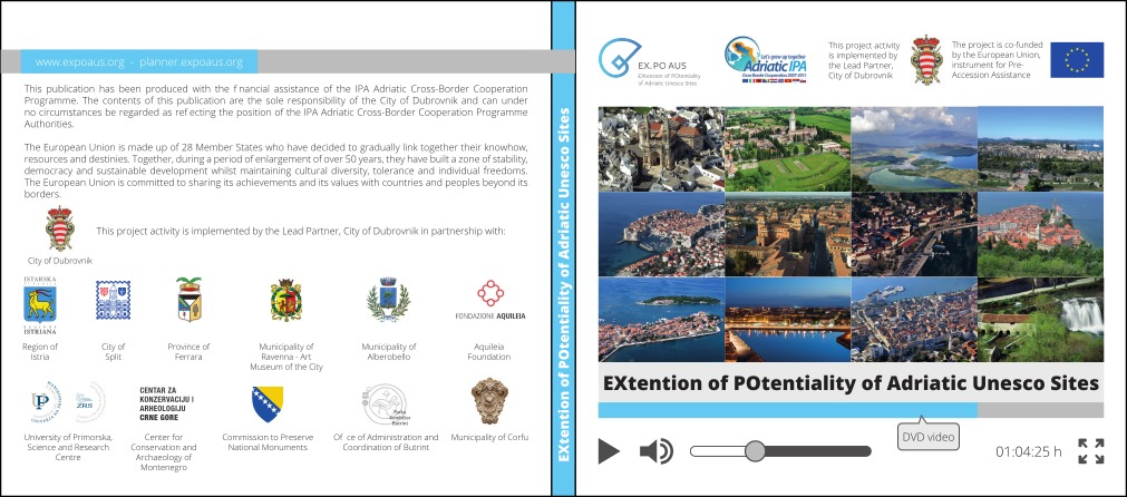 EXPO.AUS DVD cover