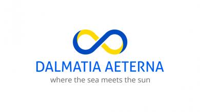 Dalmatia Aeterna ima novi logo